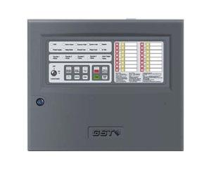 GST102A Trung tâm báo cháy 2 zone